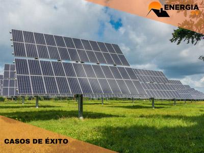 instalaciones energia solar fotovoltaica