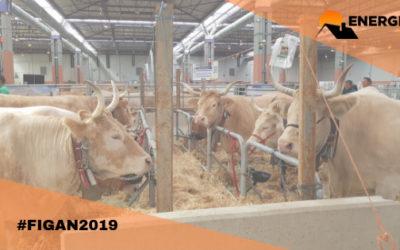 Estuvimos en FIGAN (Innovación y Tecnología del sector Agropecuario)