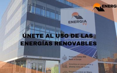Nos hacen una nueva entrevista como empresa española destacada en el sector fotovoltaico