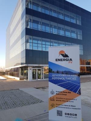 empresa de instalacion kits solares fotovoltaicos
