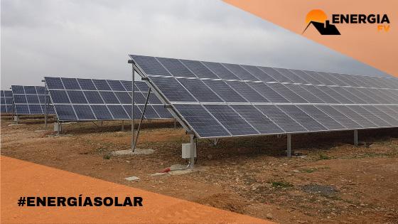 instalacion fotovoltaica gasolinera en teruel